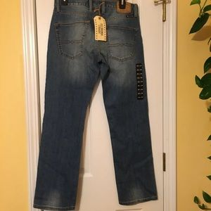 Lucky Brand straight cut jeans 30 x 30